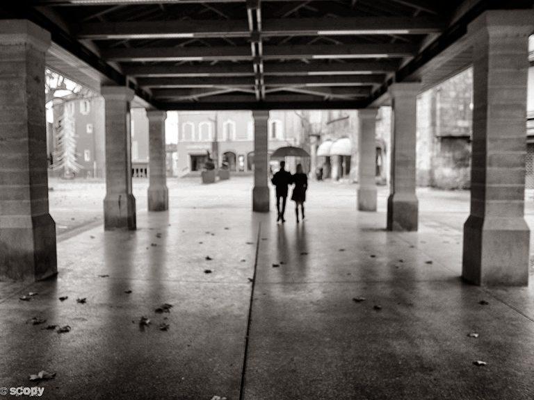 aubenas pluie